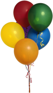 HappyBalloons